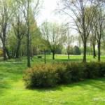 campo golf buca otto zoate
