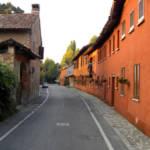 strada principale zoate