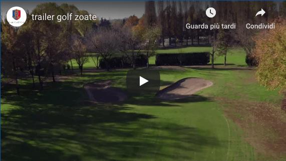 video golf zoate