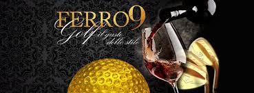 Trofeo Ferro 9
