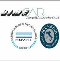 2 Trofeo Bimercar Carrelli Elevatori Divisione Golf Car