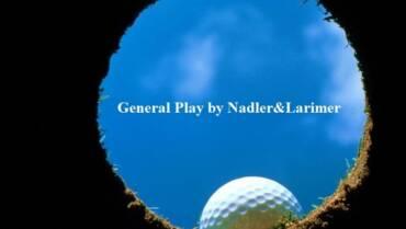 Nadler& Larimer G.P.
