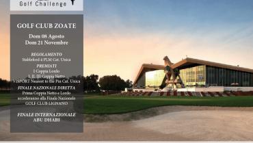Abu Dhabi Golf Challenge